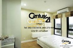 [C21U00170] Condo for sale and rent with 4th floor, 32 sqm, 1 bedroom 1 bathroom at The next condo, Chiang mai