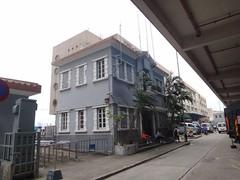 21號碼頭(Ponte Cais No. 21)[2013]