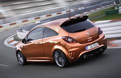 2011: Opel Corsa (D) OPC Nrburgring Edition (opelblog) Tags: speed performance highlights opel historie geschwindigkeit opc motoren leistung rennsport opelblogcom