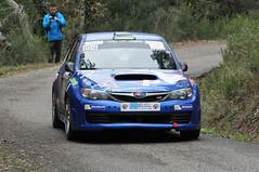 Subaru Impreza STI - R. Chevalier (jfhweb) Tags: racecar rally subaru chevalier impreza sti rallye rallycar sportcar sportauto voituredecourse courseautomobile pignans jeffweb rallyeduvar voiturederallye championnatdefrancerallye 60emerallyeduvar