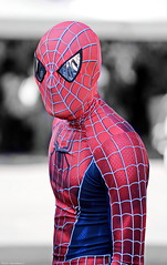 OKIMG_9563 (taymtaym) Tags: costumes man comics spider costume cosplay spiderman games lucca and cosplayer marvel cosplayers costumi 2014 luccacomicsgames2014 luccacomicsandgames2014