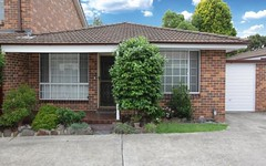 11/259 The River Road, Revesby NSW