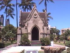 ʻIolani Palace Grounds Honolulu