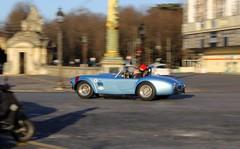 AC Cobra (seb !!!) Tags: auto paris cars car canon bristol de automobile cobra ace voiture concorde shelby americans seb ac traverse 2015 amricaine