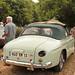 Salmson 2300 S Cabriolet Chapron 1955