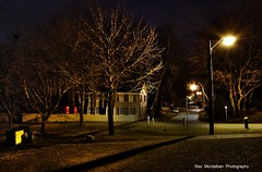 Happy New Year (Rex Montalban Photography) Tags: hdr niagaraonthelake nikond40x rexmontalbanphotography