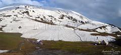 Snow Dunes at Kharimindiyari, Hampta Circuit Trek (AmitabhaGupta) Tags: manali himachalpradesh snowdunes iceslopes trekkinginsnow trekkinginhimachalpradesh trekkinginwinter hamptacircuittrek kharmandari kharimindiyari campingnearsnowdunes