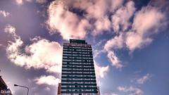 I have to praise you baby (drlekter) Tags: summer sky argentina cloudporn mardelplata drlekter