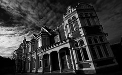 Bletchley Park Mansion.. (mickb6265) Tags: enigma alanturing bletchleypark codebreakers gccs bletchleyparkmansion herbertleon fannyleon