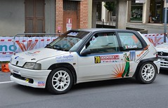 2 Ronde Val Merula (015) (Pier Romano) Tags: auto 2 race liguria rally val rallye corsa motori gara andora ronde 2015 merula verifiche