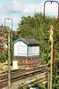 Warrington Arpley (Ian Chpman) Tags: warrington box signal arpley