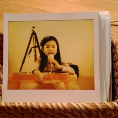 IMG_20150227_201342 (zeng.tw) Tags: project polaroid se system spectra impossible