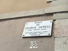 Orwellian.