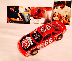 #5-12, 1/24th scale die cast autographed with picture proof photo by The Late Dick Trickle, Cale Yourborrow, & Randy LaJoie NASCAR #66 Phillips Racing Champions (Picture Proof Autographs) Tags: pictures auto old history classic sports sport real toy toys promo model automobile image antique picture images collection 124 vehicles autograph photographs photograph collections nascar vehicle historical driver pontiac antiques autoracing autos collectible collectors signing automobiles collectibles authentic sessions collector drivers autographs dealer signed autographed genuine diecast phillips66 signings winstoncup autographsession inperson 124th photoproof authenticated tropartic authenticpictureproofphotoautographnascarautoracinggenuine pictureproof
