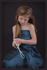 (Ana Lukascuk) Tags: portrait girl beads child