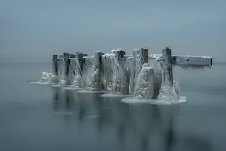 Frosty Fifty Point Pier