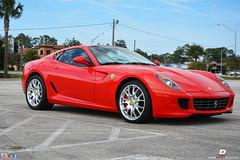 Ferrari 599 (DownShiftRecordsOfficial) Tags: ferrari daytonabeach daytona rolex24 599 daytonainternationalspeedway youtube ferrari599 downshiftrecords