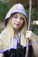 Spellthief Lux - League of Legends (Lyon Hart Photography) Tags: portrait nerd girl photography riot geek cosplay lol games videogames gaming legends pax cosplayer lux league geekgirl mmorpg mmo pcgames nerdgirls nerdgirl geekgirls cosplays spellthief cosplayphotography paxsouth paxsouth2015