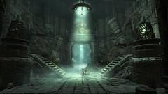 Skyrim old screenshot 26 (Ruskiz1985) Tags: old screenshot ruins dungeon dwarven skyrim