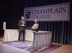 091-DISN5790 (Champlain College | Burlington, VT) Tags: college elevator champlain pitch elev keybank byobiz