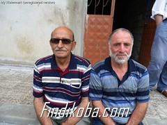 Nihat BULUT ve Mustafa YILDIRIM.