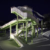 (briyen) Tags: winter snow water japan hokkaido slide structure escheresque rusutsu 2015