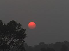 The Red Sun of Cambodia