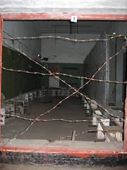 Old Military Barracks
