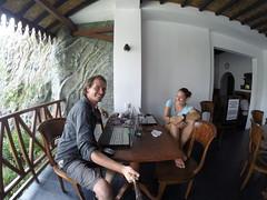Photo de 14h - Yogyakarta  (Indonésie) - 11.03.2015