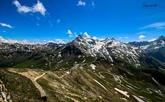 Groglockner Hochalpenstrae (saschadorn) Tags: grosglockner berg austria sterreich hochalpenstrase