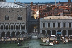 DSC_4501 (LevanteCH) Tags: venice venezia italia piazzasanmarco rialto canalgrande sanmarco veneto europa europe europeantravel travel gondola
