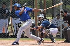 20160630_Hagerty-376 (lakelandlocal) Tags: baseball florida tigers daniels bluejays lakeland escobar rookie minorleague tigertown gulfcoastleague