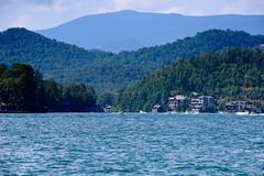 Lake Burton summer (jamiewilson812) Tags: rabun burton ake