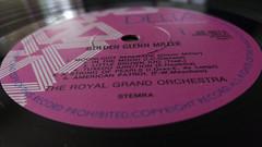 129. Glenn Miller Vinyl Record (sokram777) Tags: 365 129 glennmiller vinyl record