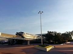 Magic Kingdom (norvegia2005sara) Tags: disney wdw disneyworldpoolusausa2016floridafl orlando america norvegiasara trip travel vacation magickingdom monorail
