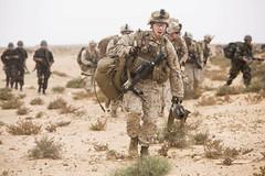 160712-M-AF202-090 (CNE CNA C6F) Tags: usmc marinecorps marines combatcamera comcam exercise 22meu meu marineexpeditionaryunit morocco africansealion usswasp usa moroccan