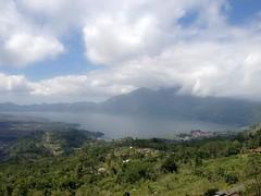 Kintamani Volcano Bali (rhonddalad) Tags: bali volcano balivolcano clouds geography outdoors outside lake photoofvolcano landscape mountains indonesia indonesiaislands tropics tropical forest vegetation