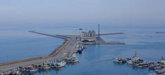 Ortona, Abruzzo, 2016 (biotar58) Tags: sea italy italia mare harbour porto abruzzo ortona