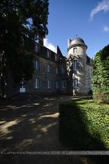 Château de Rosanbo (Azraelle29) Tags: azraelle azraelle29 sonyslta77 tamron1024 bretagne côtesdarmor château france monument pierre castle