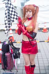 L1005612 (John Smith Fitzgerald) Tags: c90 コスプレ コミケ 夏コミ comikmarket comike cosplay