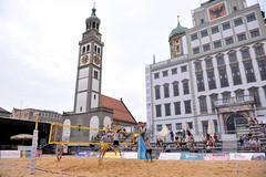 DFC_1261 (jenhom) Tags: 20160722 d700 afs2470mmf28 beachvolleyball volleyball augsburg beach