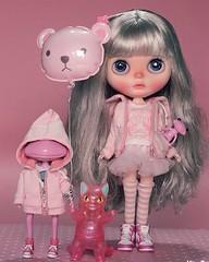 #customblythe #Blythe #MioO_Odolls #Alice