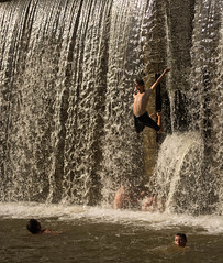 DSC_0533.jpg (Cerocchi) Tags: elora fergus boys fun jump jumpers jumping kids summer swiming vacation water waterfall ontario canada