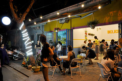 Taste of Mexico (Roving I) Tags: events occasions openingnight nightlife cafes restaurants danang dining mexicancuisine diners service vietnam