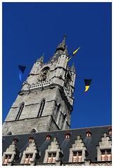 Gand - Gent - (dreams of the earth) Tags: gand gent belgium belgique
