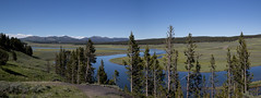 SAFc-160620-4255-Pano (wschafmann) Tags: fluss lnder nationalpark region usa umgebung yellowstonepark