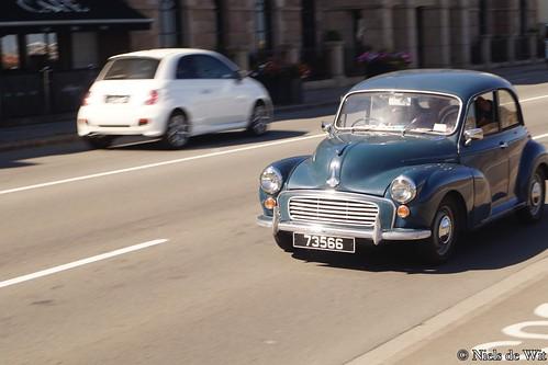 1956-1971 Morris Minor