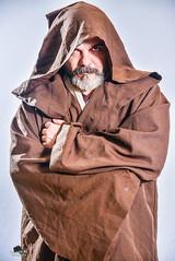 Luke Skywalker (Leonardo Pk) Tags: animefamily cosplay cosplayer jedi lukeskywalker starwars