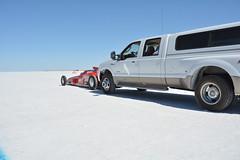 Speed Week (BLMUtah) Tags: speed week blm utah bonneville salt flats landspeed records racing bureau land management southern california timing association special recreation permit annual