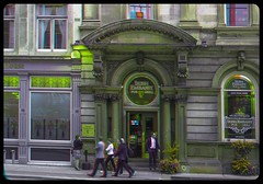 Irish Embassy in Toronto 3-D ::: HDR/Raw Anaglyph Stereoscopy (Stereotron) Tags: toronto to tdot hogtown thequeencity thebigsmoke torontonian downtown financialdistrict streetphotography urban citylife architecture belleepoque irishembassy north america canada province ontario anaglyph anaglyph3d redcyan redgreen optimized anaglyphic anabuilder 3d 3dphoto 3dstereo 3rddimension spatial stereo stereo3d stereophoto stereophotography stereoscopic stereoscopy stereotron threedimensional stereoview stereophotomaker stereophotograph 3dpicture 3dglasses 3dimage twin canon eos 550d yongnuo radio transmitter remote control synchron in synch kitlens 1855mm tonemapping hdr hdri raw cr2